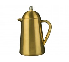 Кофейник CreativeTops CT La Cafetiere Edited  Termique Золотистый 1 л (5201450)