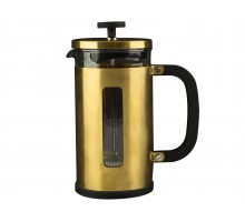 Кофейник CreativeTops CT La Cafetiere Edited  Pisa Золотистый 1 л  (5201341)