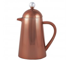Кофейник CreativeTops CT La Cafetiere  Termique Медный 1 л (5184434)