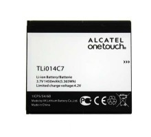 Батарея Alcatel TCL TLi014C7/One Touch Pixi First 4024D мА*ч