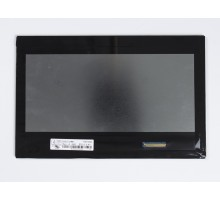 LCD матрица для планшета 10.1 Hannstar HSD101PWW1-A00 1280 x 800 40pin глянцевая ASUS TF101/TF300/A68 (A508)