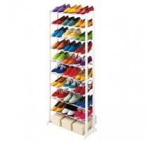 Полка для обуви Amazing Shoe Rack на 30 пар (DL84654168)
